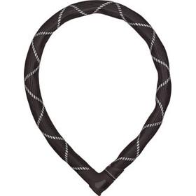 ABUS Steel-O-Flex Iven 8200/110 Kaapelilukko, black